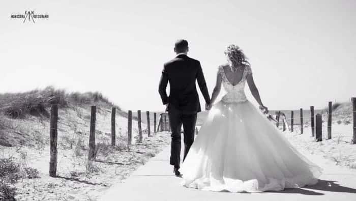 Bruiloft Roos en Ruud 2