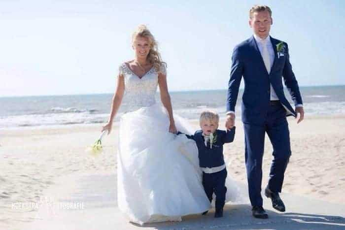 Bruiloft Roos en Ruud 3