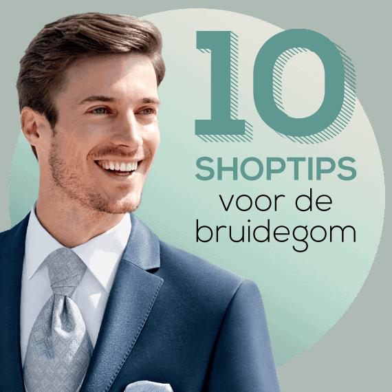 10 tips voor de bruidegom