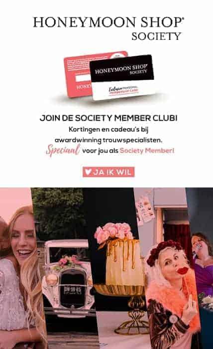 Society member cards