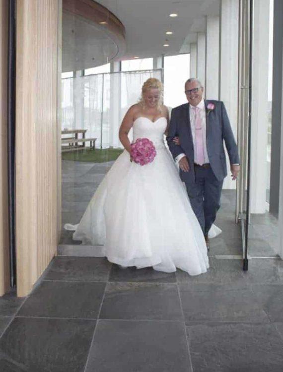 Real bride 11