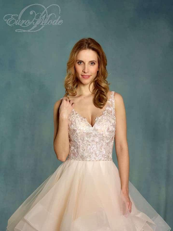 Trouwjurk 2062 van Diane Legrand kopen bij Honeymoonshop 2