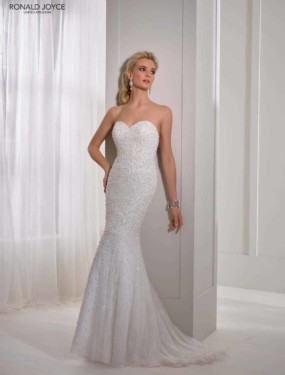 Trouwjurk 69366 Mori Lee