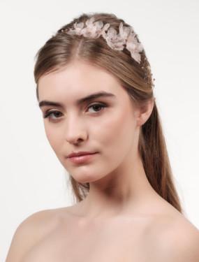 Haarband BB-8563 rosé Poirier