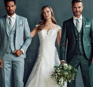 weetjes voor de bruidegom