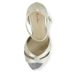 Cate Ivory Satin 4