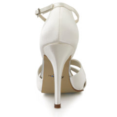 Cate Ivory Satin 5