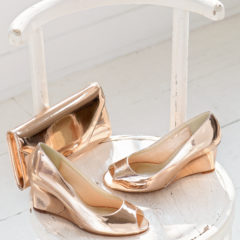 Channa + Saskia Rose-Gold PLS 3