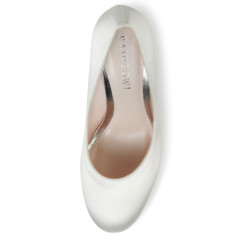 Clair Ivory Satin-Rose-Gold Mirror 4
