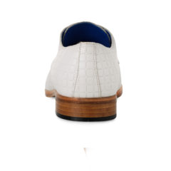 Craig Ivory Calf Leather 5