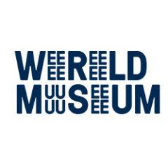 Wereldmuseum logo