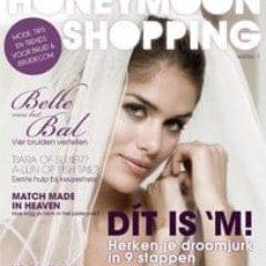 Honeymoonshop magazine editie 1