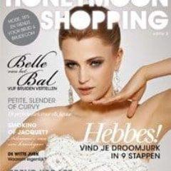 Honeymoonshop magazine editie 3