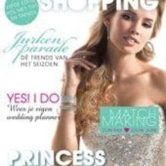 Honeymoonshop magazine editie 5