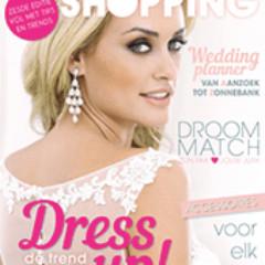 Honeymoonshop magazine editie 6