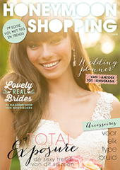 Honeymoonshop magazine editie 7