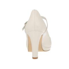 IngridBruidsschoen Ingrid van Fiarucci Bridal kopen bij Honeymoonshop 6 Perle Leather 4
