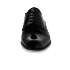 James Black Patent Leather 3