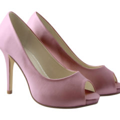 Jerney Baby Pink