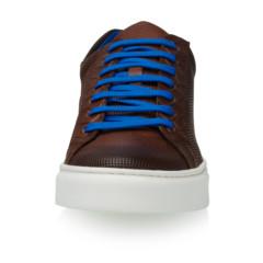 Jesper Castano Grid Calf Leather 3