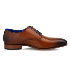 Oscar Brandy Calf Leather 2