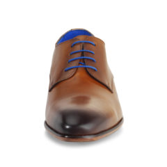 Oscar Brandy Calf Leather 3