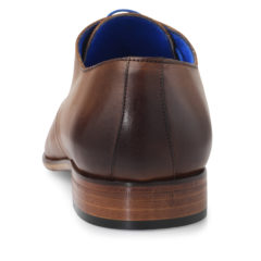 Oscar Brandy Calf Leather 5