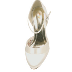 Passionberry Ivory Satin 5