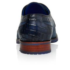 Patrik Jeans Grid Calf Leather 5