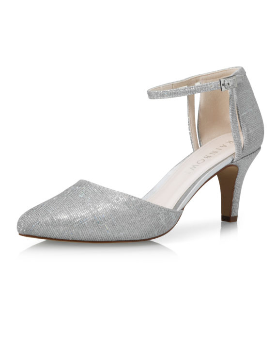 Sarina Silver Metallic 1