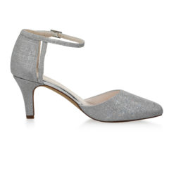 Sarina Silver Metallic 2