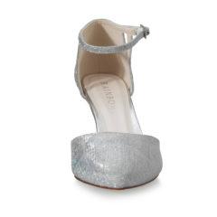 Sarina Silver Metallic 3