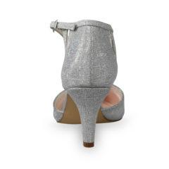 Sarina Silver Metallic 5