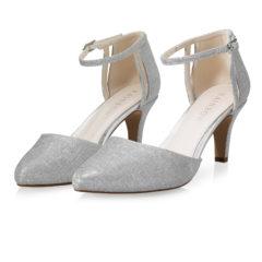 Sarina Silver Metallic 6