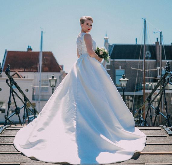 Real Brides Honeymoon shop