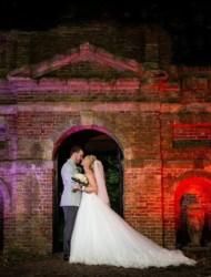 Real brides Honeymoon sho