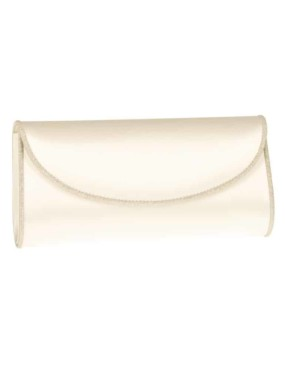 Bruidstasje Viki Ivory-Glitter