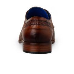 Xavier Castano Texas Calf Leather 5