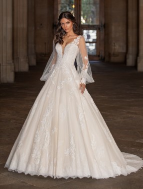 Trouwjurk Field Pronovias