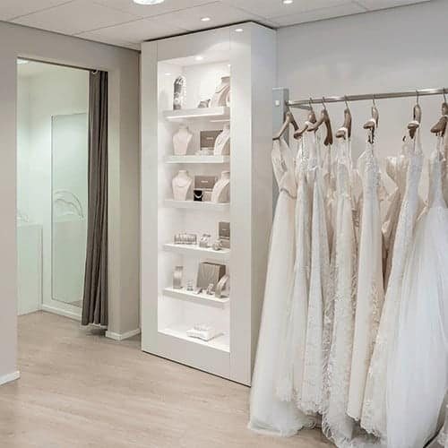 honeymoon shop interieur