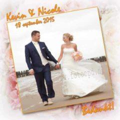 Nicole en Kevin