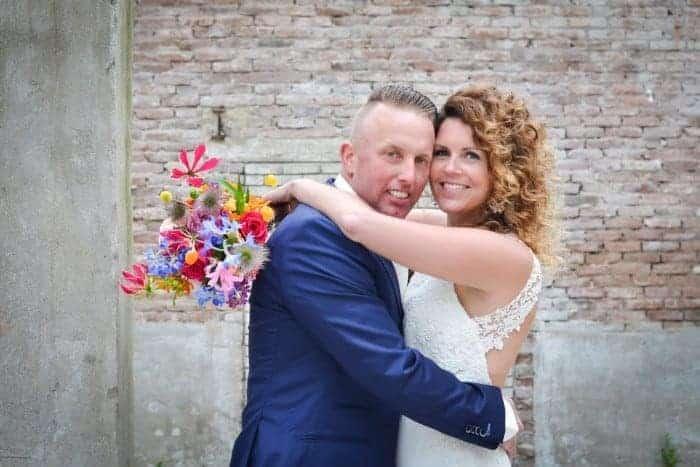 Real bride 8