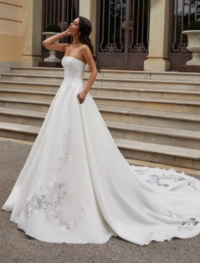 Trouwjurk Ingram Pronovias
