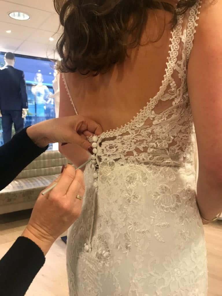 Honeymoon shop blog: knoopjes losmaken