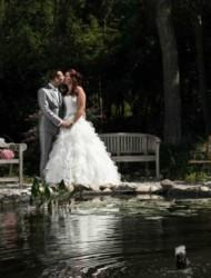 Bruiloft Melanie en Guus