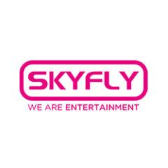 Skyfly trouw dj