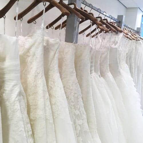 honeymoon shop trouwjurken collectie